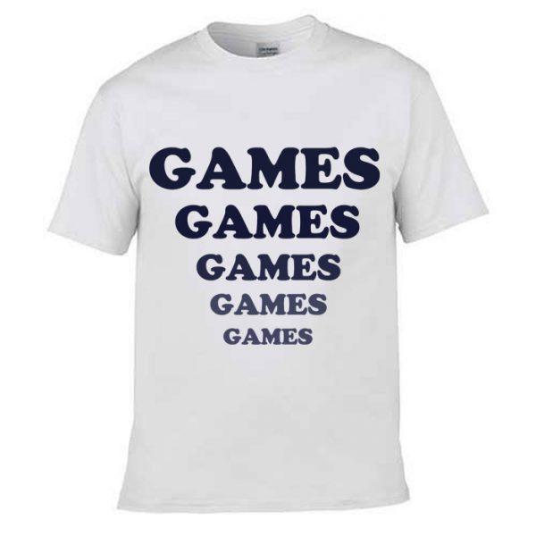 Tshirt Adventure land Games