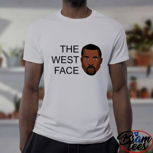 Tshirt The West Face