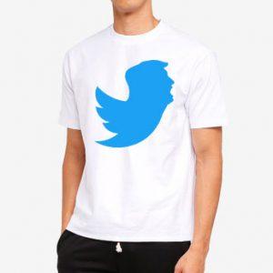 Tshirt Twitter Trumph President