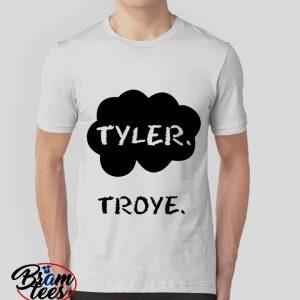 Tshirt Tyler Troye