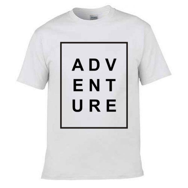 Tshirt adventure font [TW]