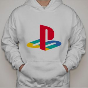 Hoodies Play Station