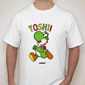 Tshirt Yoshi