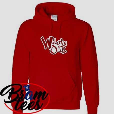 Hoodies wild and out hoodie